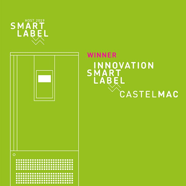 Innovation smart label